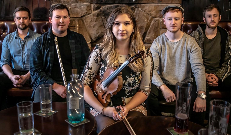 Heron Valley Band
